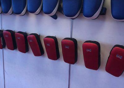 k-star thai boxing gyms