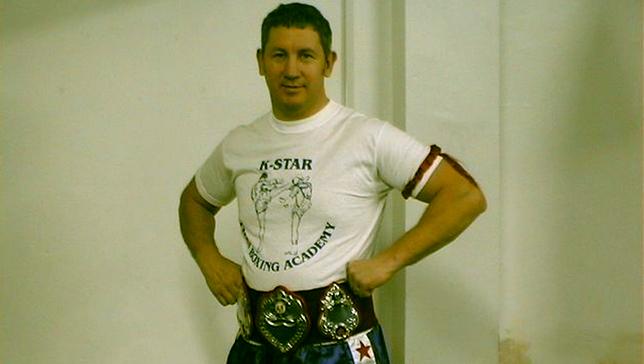 Steve Logan K-Star